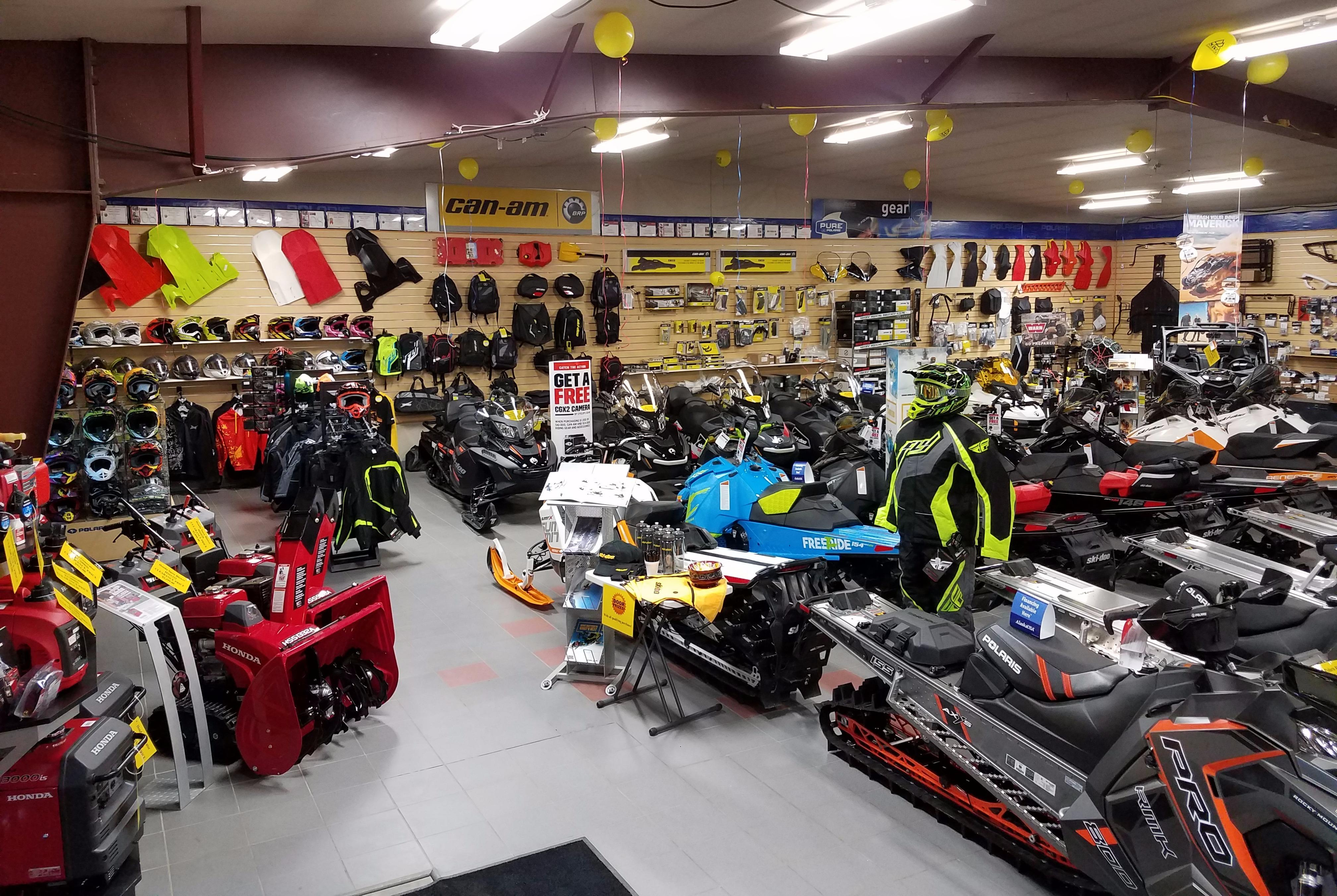 Delta Powersports Coupons near me in Delta Junction | 8coupons