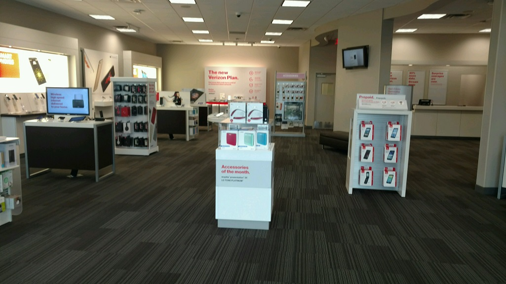 Verizon Store Garden City Ks