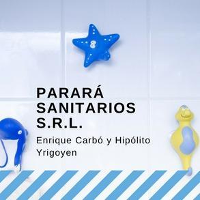 Paraná Sanitarios S.R.L.