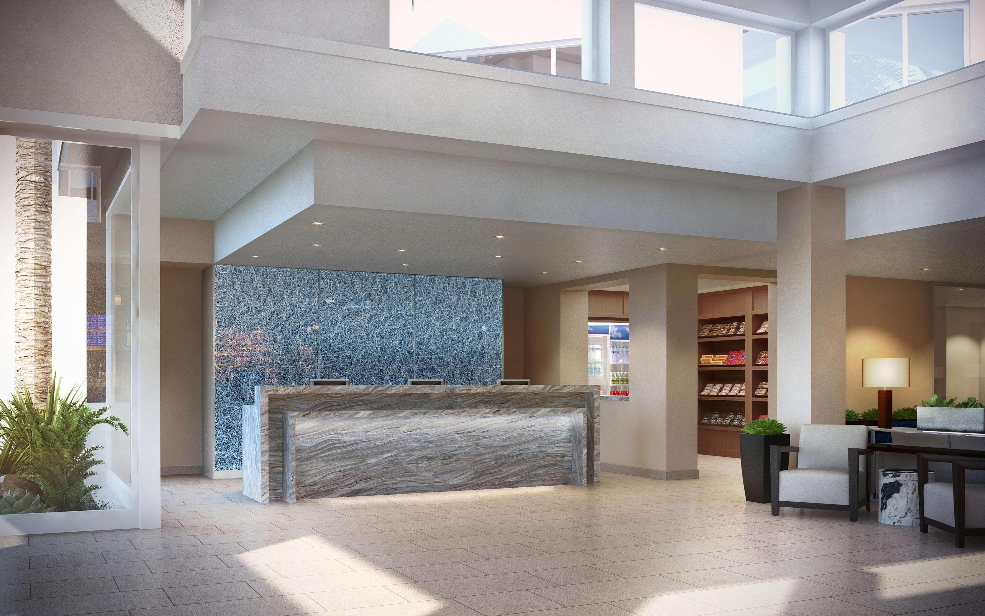 Hilton Garden Inn San Diego Mission Valley Stadium San Diego California