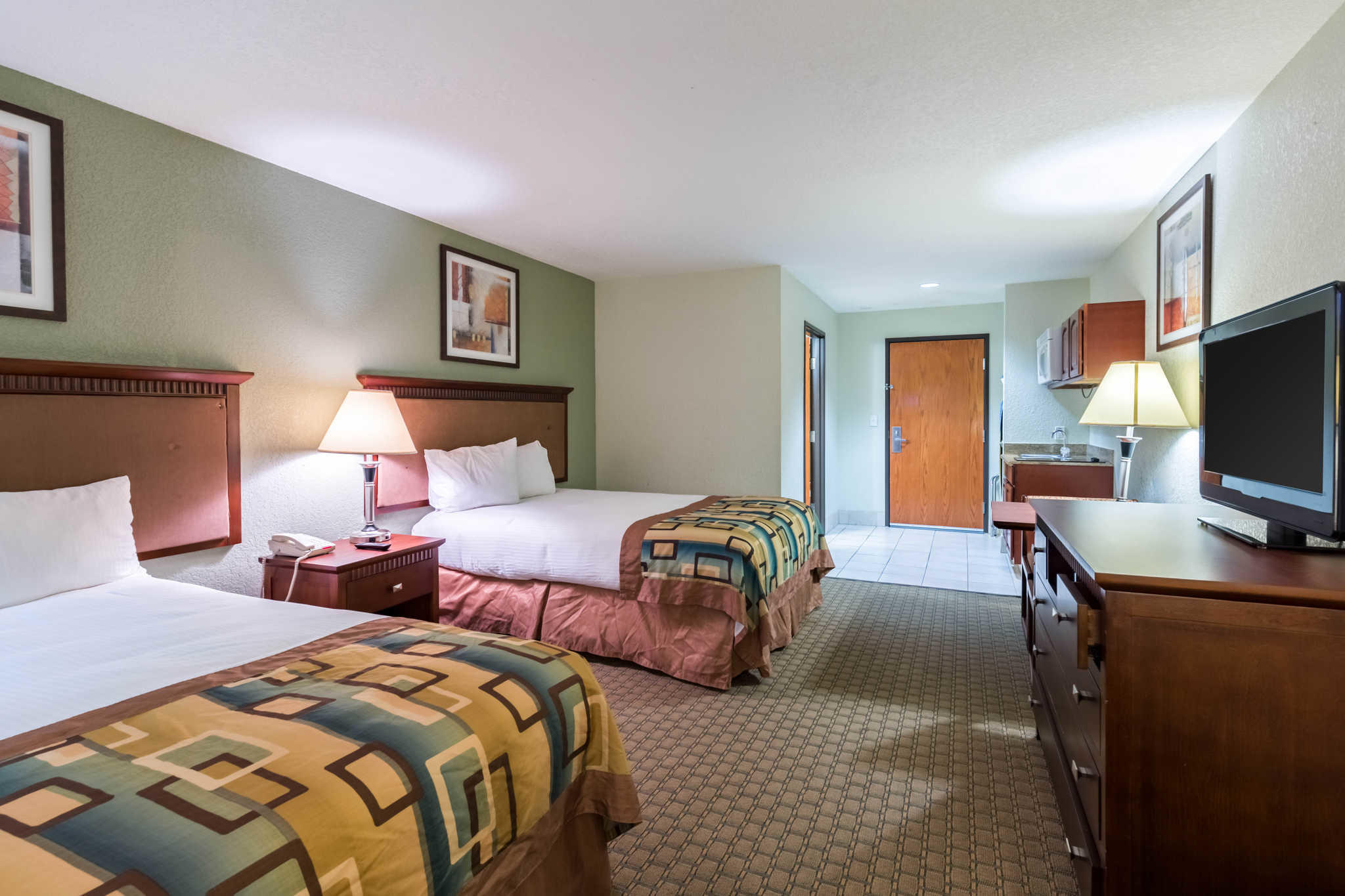 Extended Stay Hotels Near Beaumont Tx