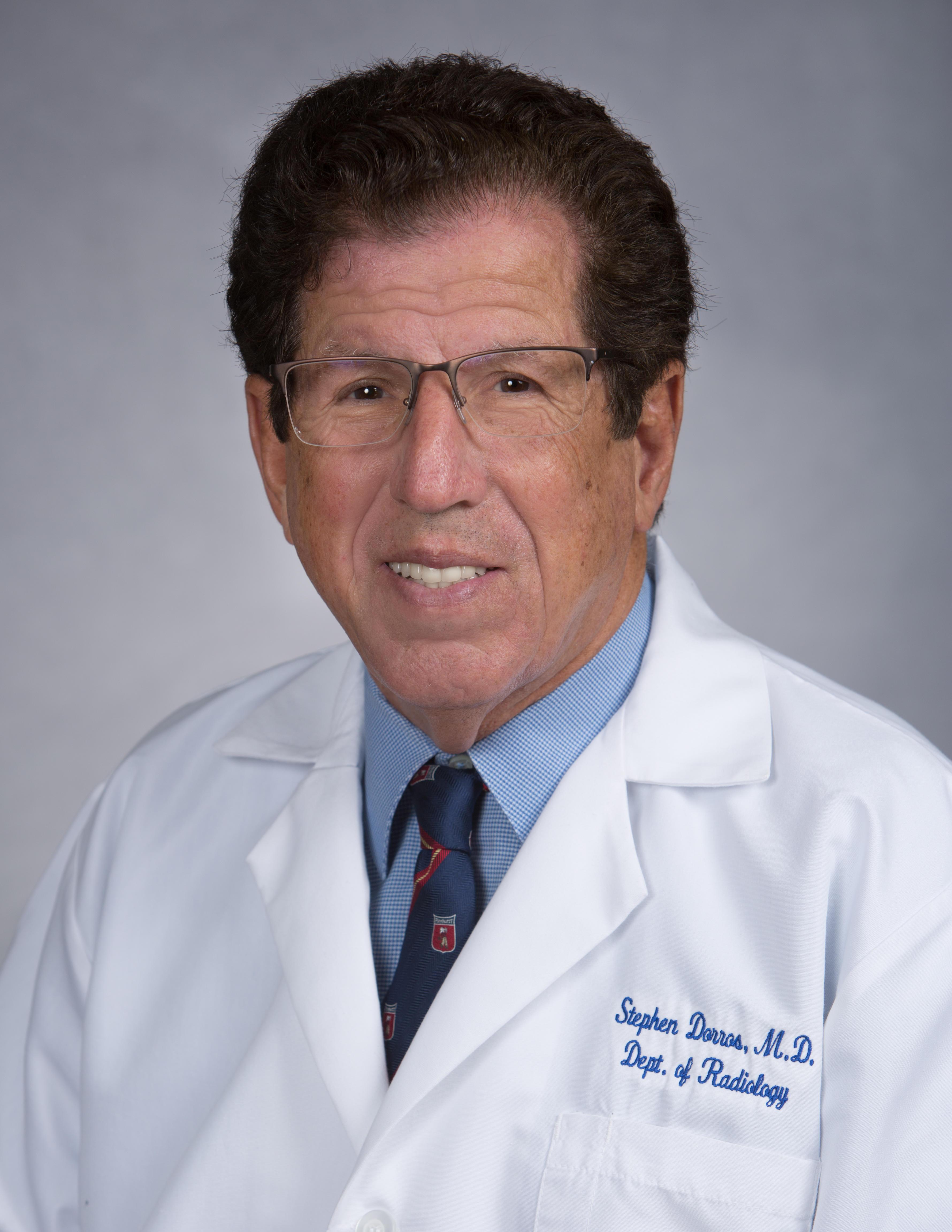 Stephen M. Dorros, MD