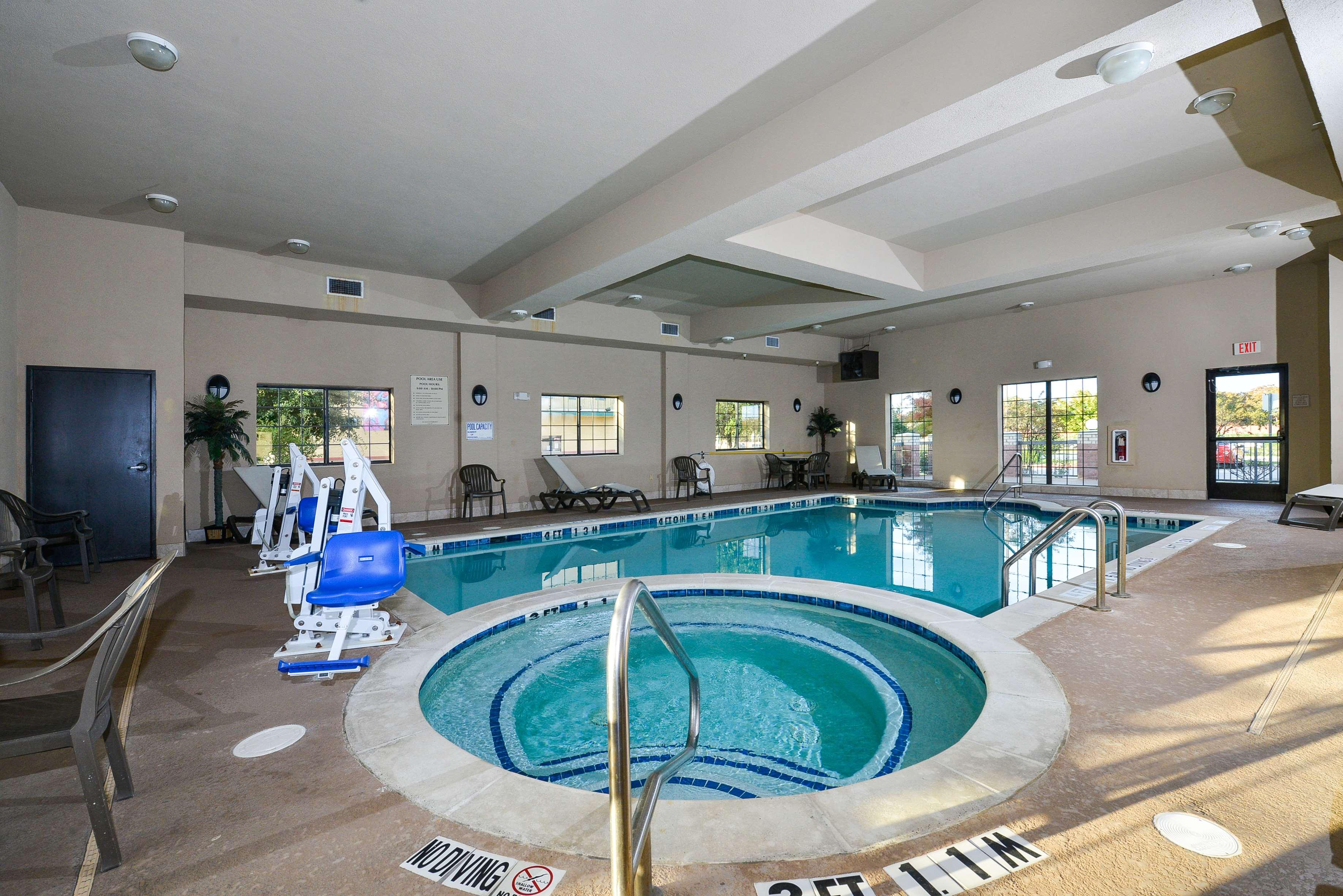 Best Western Plus Mansfield Inn Suites Mansfield Texas Tx