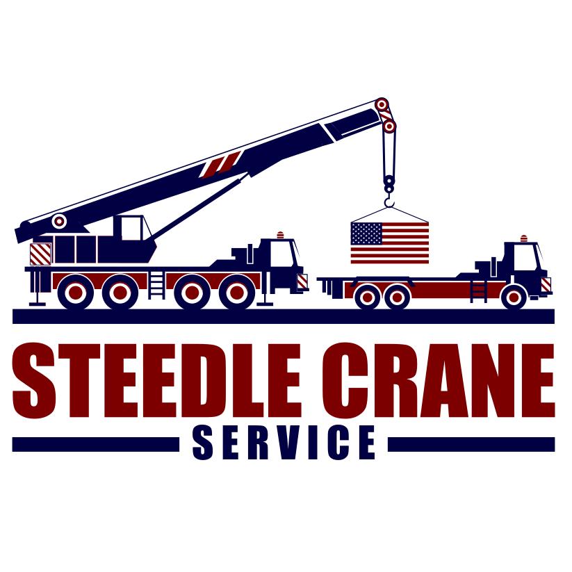 Steedle Crane Service - West Deptford, NJ 08093 - (856)848-5400 | ShowMeLocal.com
