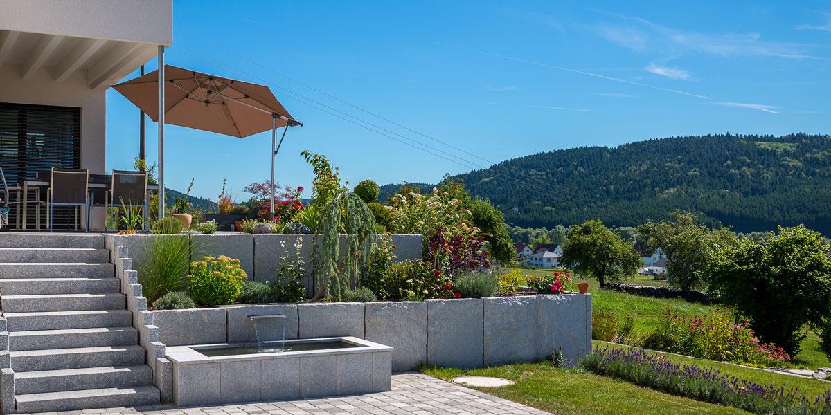 Thomas Schuler Gartengestaltung & Schwimmteiche GmbH