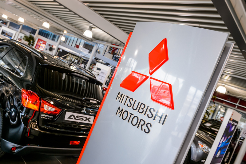 Autobedrijf Huiskes BV Mitsubishi & Kia Dealer