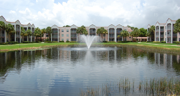 Hospice Facilities In West Palm Beach Florida