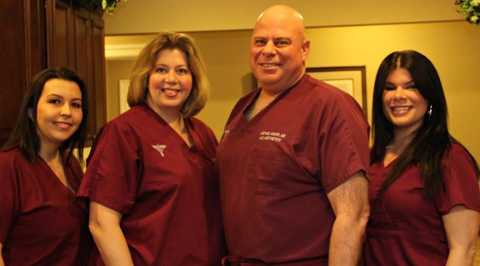 Macri MD Liposuction & Laser Center of NJ and NY, Westwood ...