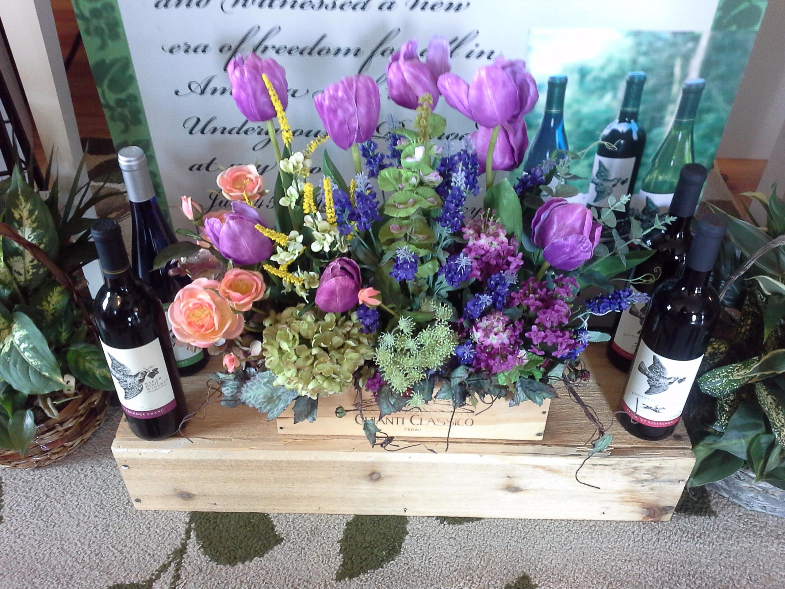 Florist of Cincinnati