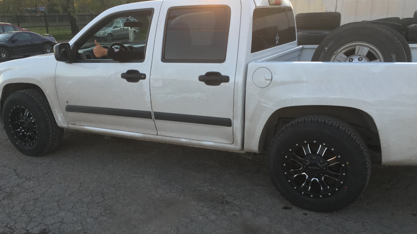 City Tire Service - San Antonio, TX 78221 - (210)921-9202 | ShowMeLocal.com