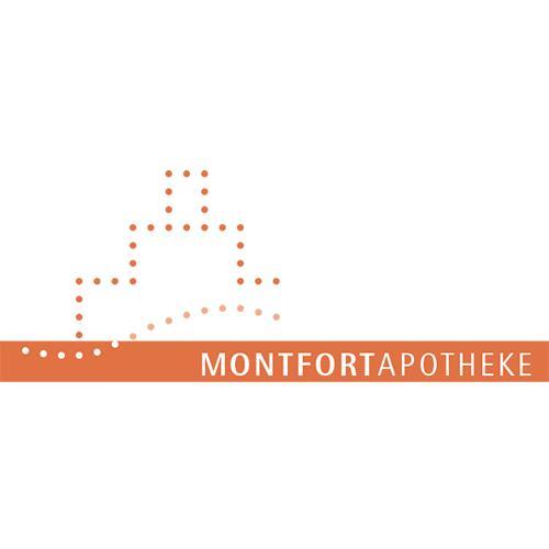 Logo der Montfort-Apotheke