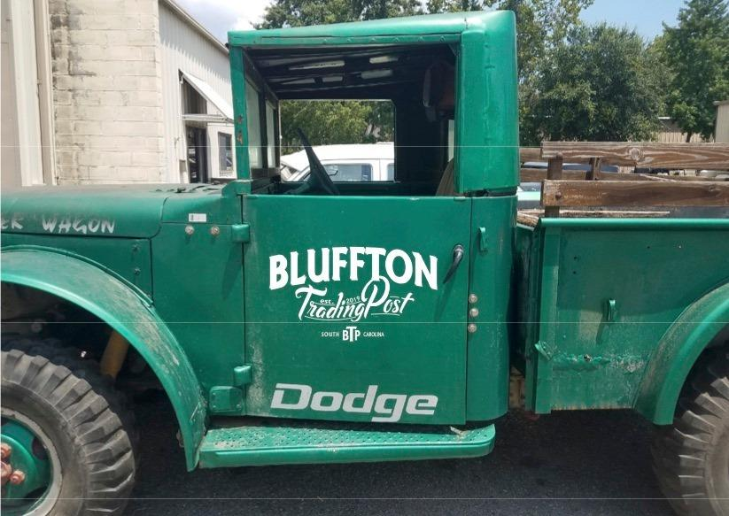 Bluffton Trading Post - Suite D Bluffton (843)837-2739