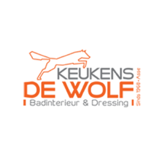 Keukens De Wolf bvba