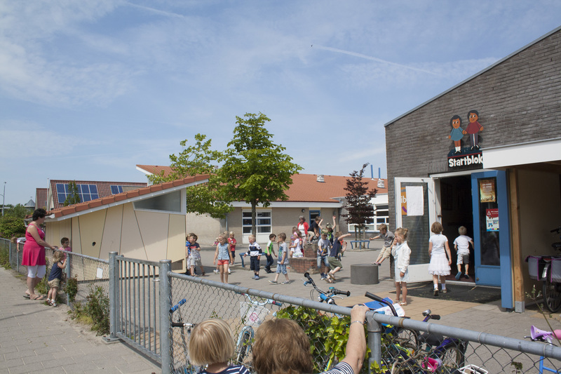 Prins Maurits Christelijke Basisschool