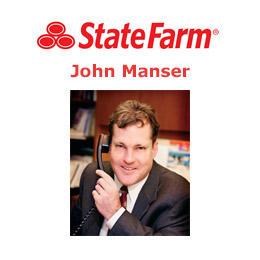 John Manser - State Farm Insurance Agent