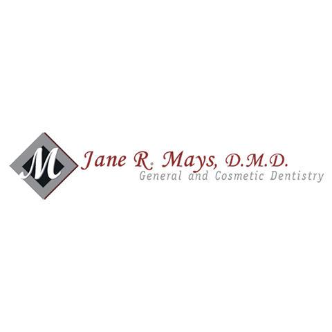 Jane Mays, D.M.D.