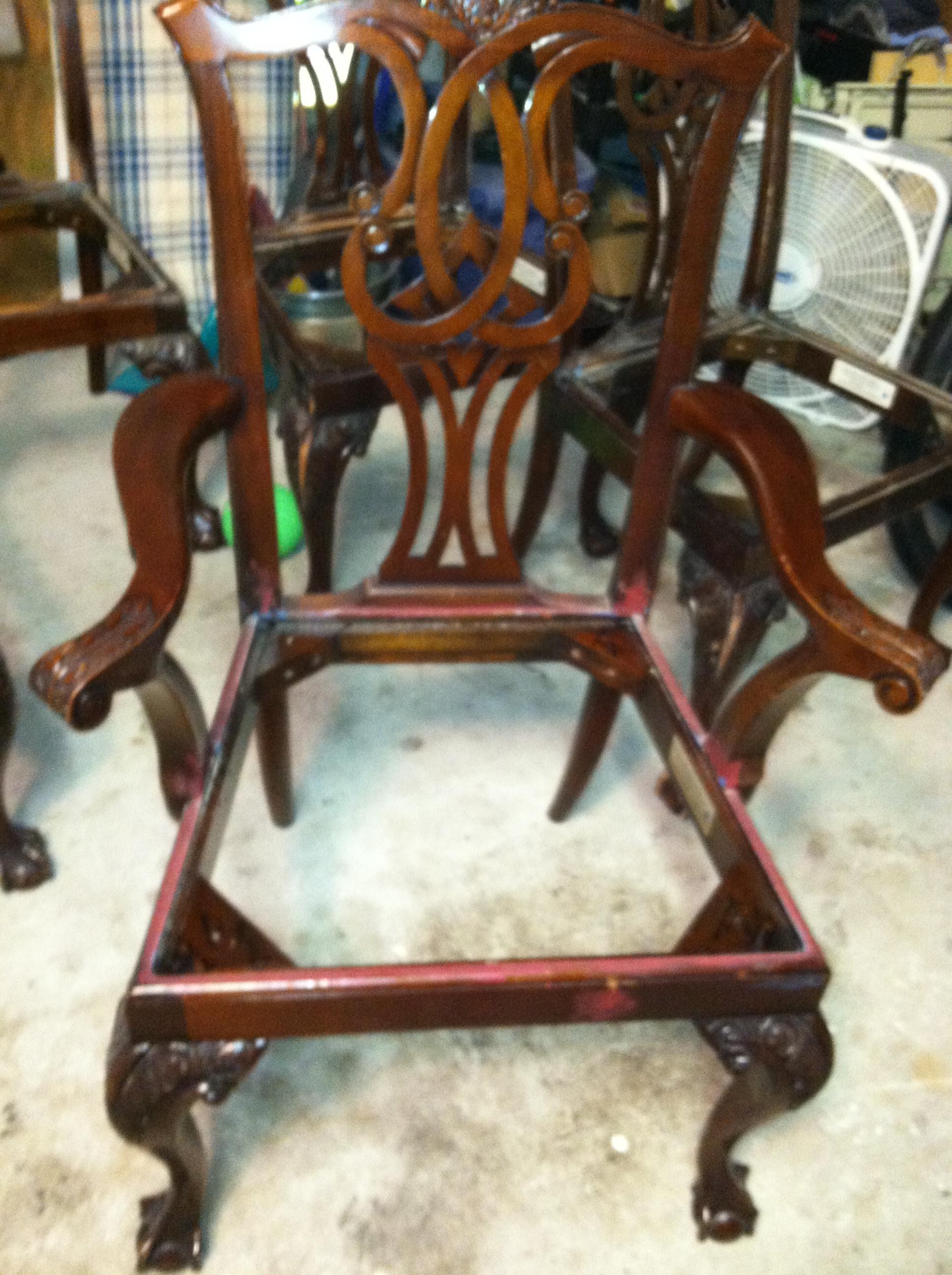 Furniture Medic by Coastal Wood Refinishing Coupons near