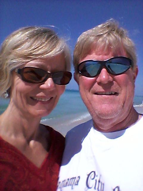 Cathy and Hal Gilley Realtor/Broker