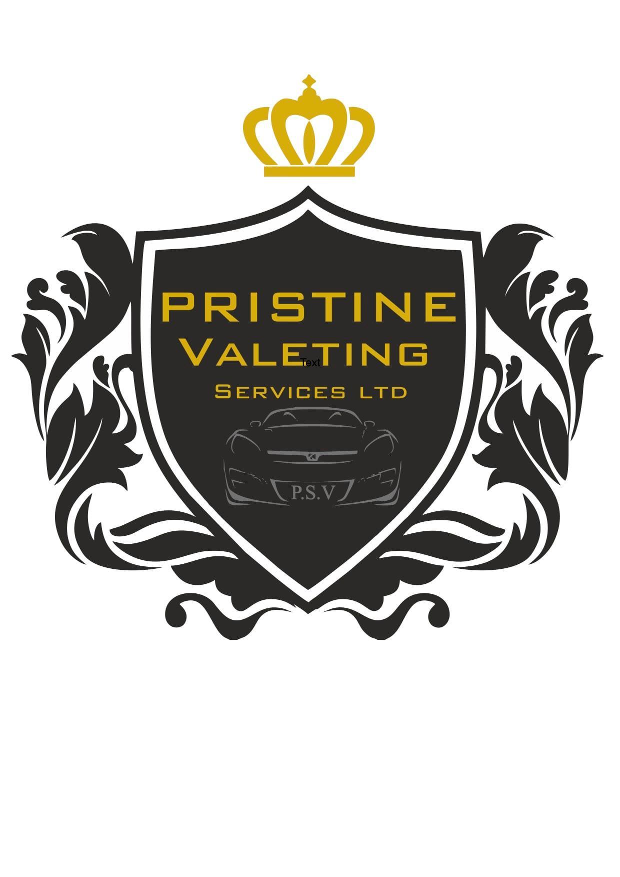 Pristine Valeting Services Ltd