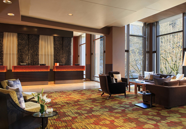 Hotels Near Madison Street Seattle