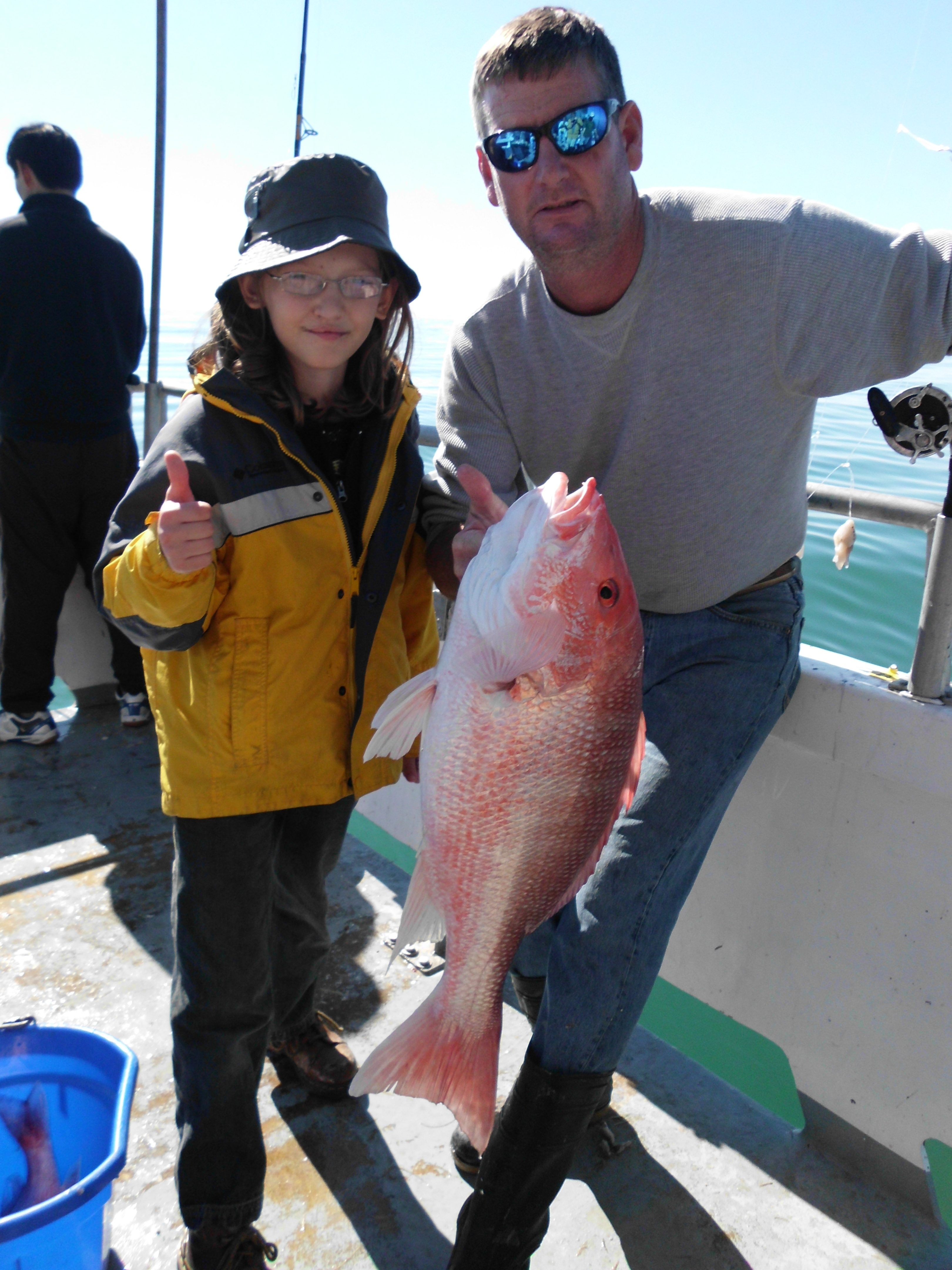 Captain murphy 39 s fishing charters 1 padre boulevard south for South padre fishing charters