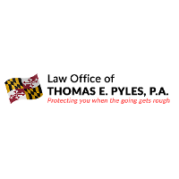 Law Offices of Thomas E. Pyles, P.A. - Waldorf, MD - Attorneys