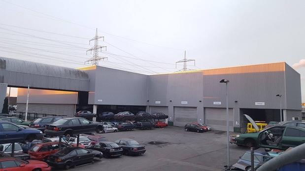 SEIK Automobil- recycling GmbH