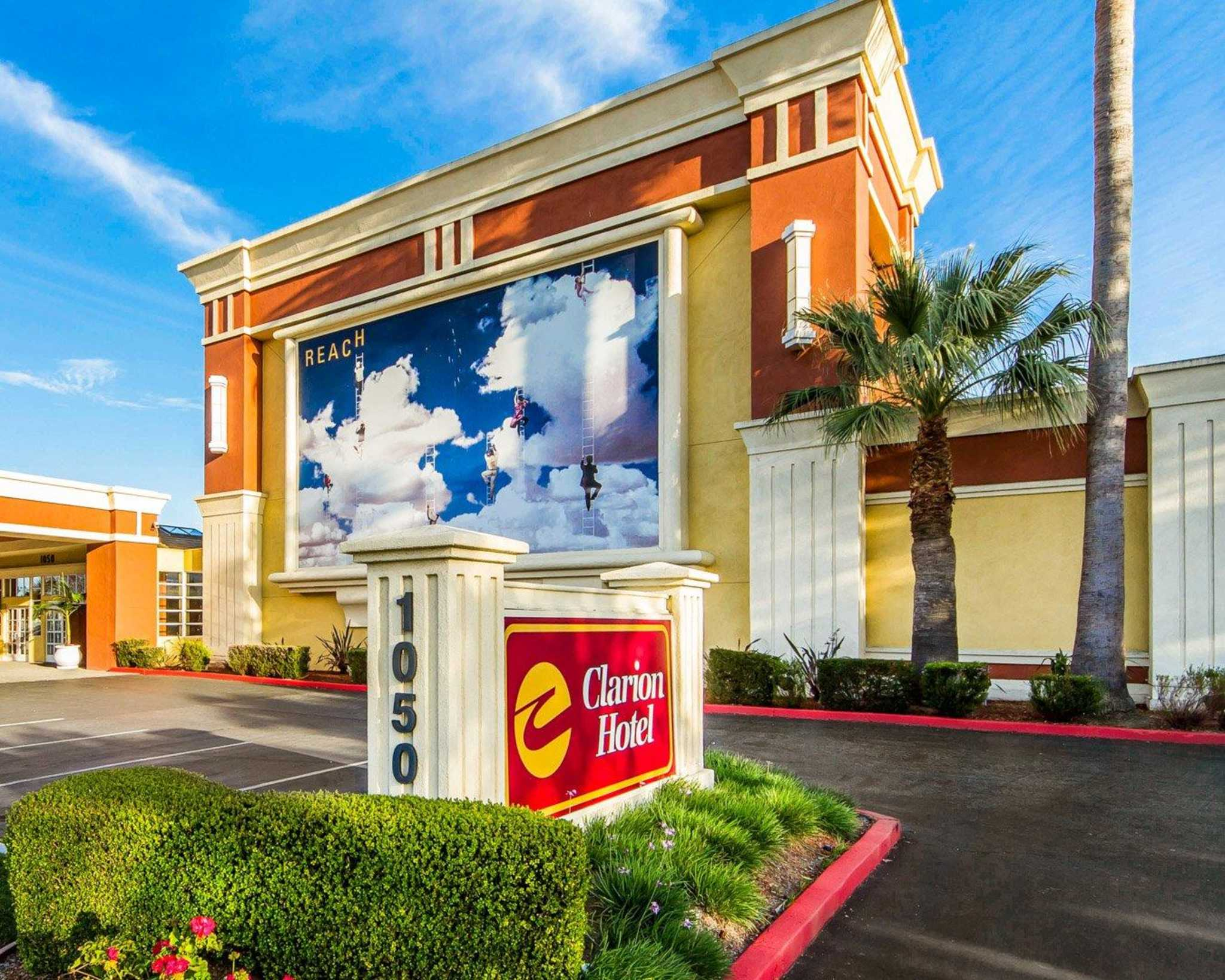 Hotels Near Concord Ca