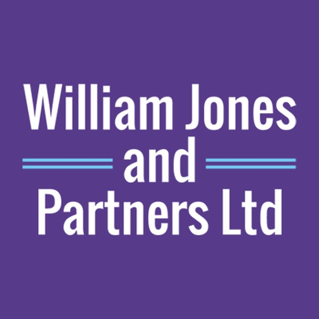 William Jones and Partners Ltd
