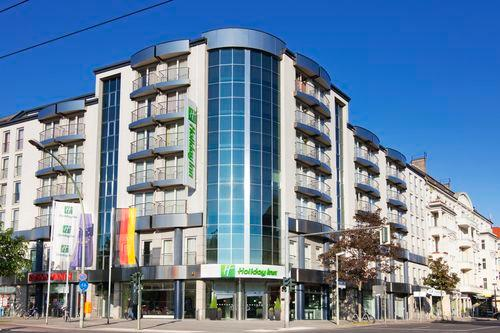 Holiday Inn Berlin City Center East Prenzlauer Allee - GALLERY