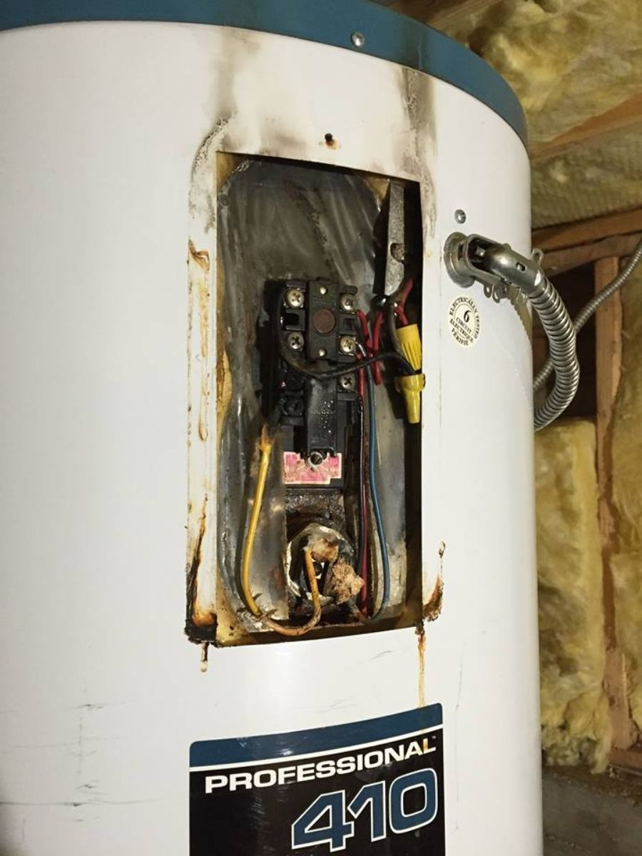 Westcom Plumbing & Gas Ltd à Sooke