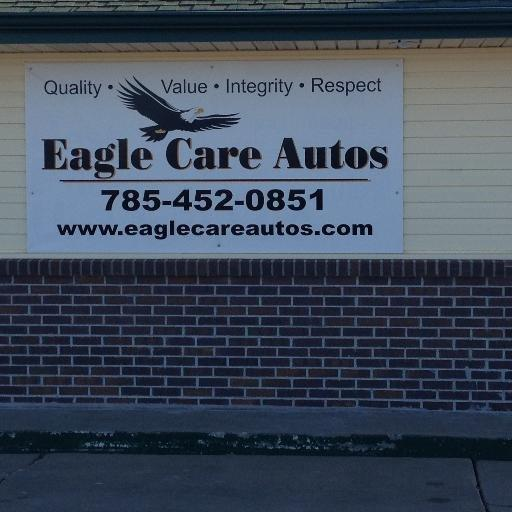 Eagle Care Autos Mcpherson Kansas Ks Localdatabase Com