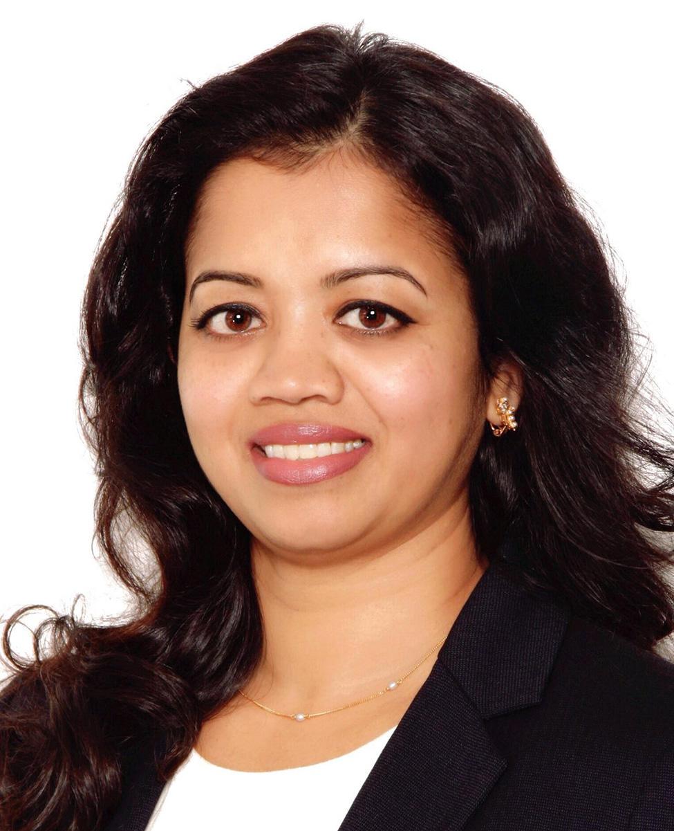 Usha Masilamany - TD Mobile Mortgage Specialist