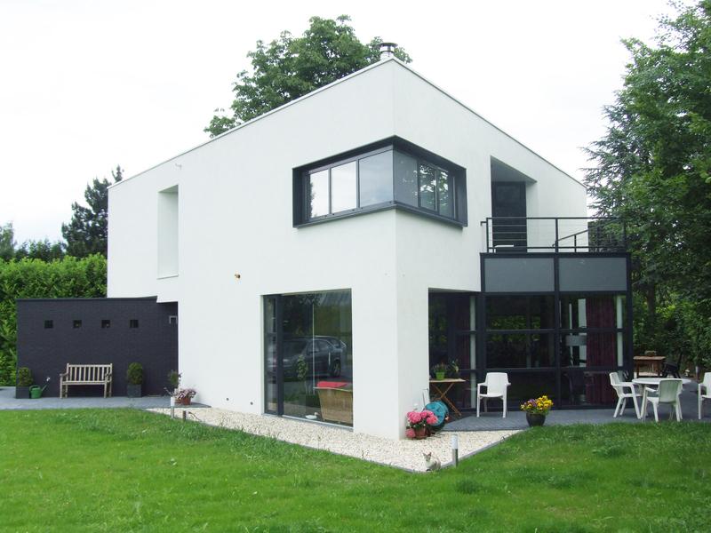 3dCASE architectenburo