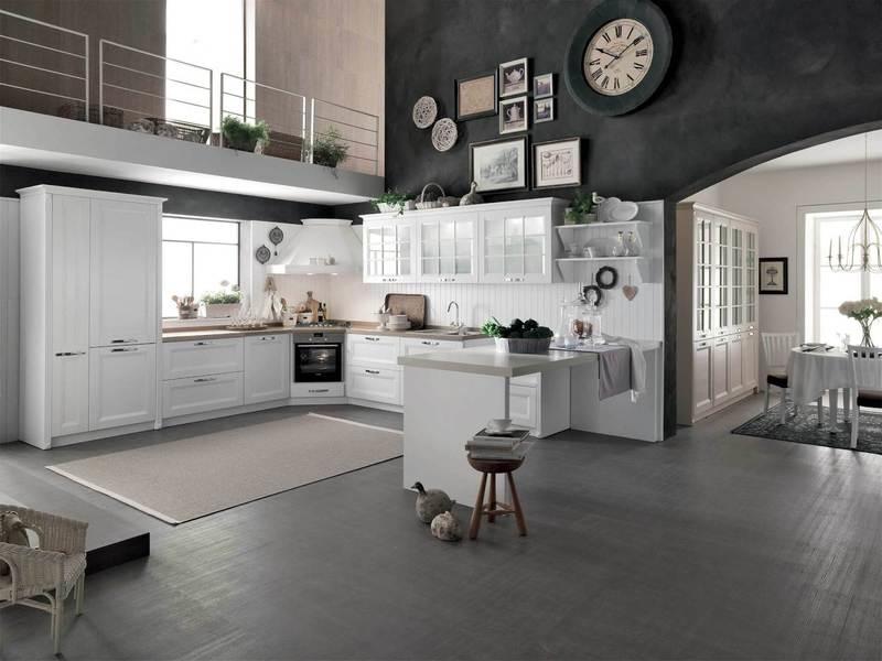 Stosa cucine mantova mobili san giorgio di mantova for Andreoli arredamenti