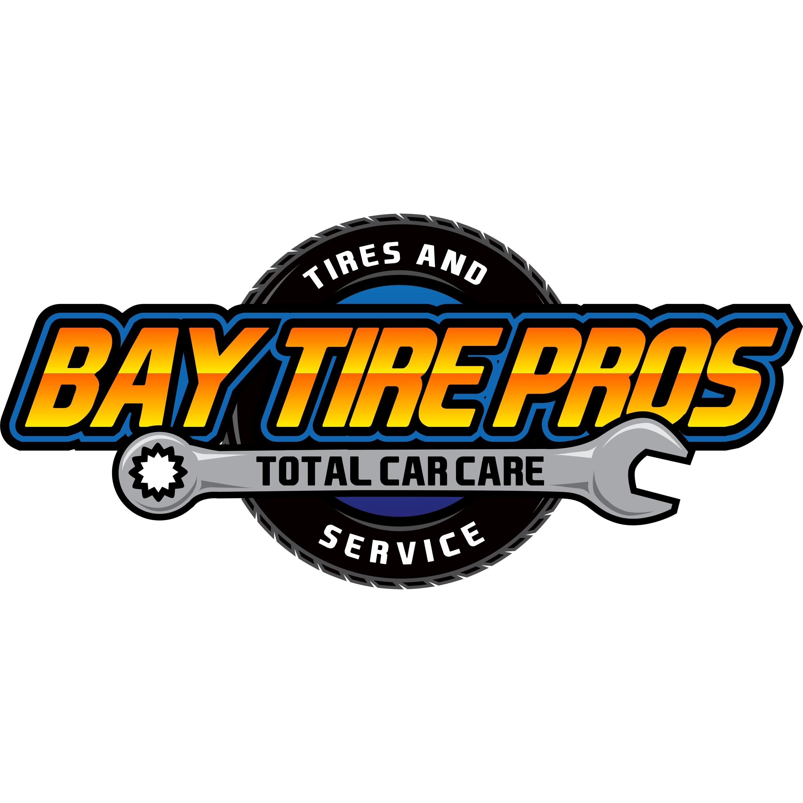 Bay Tire Pros In Tampa Fl 33615 Chamberofcommerce Com