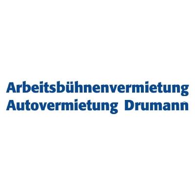 Bild zu Arbeitsbühnenvermietung Drumann GmbH in Dortmund