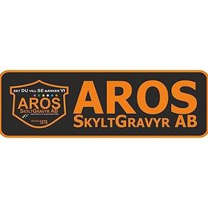 AROS SkyltGravyr AB