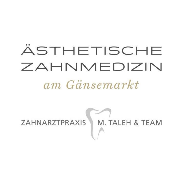 Bild zu Dr. Maryam Taleh und Team, Ästhetische Zahnmedizin am Gänsemarkt in Hamburg in Hamburg