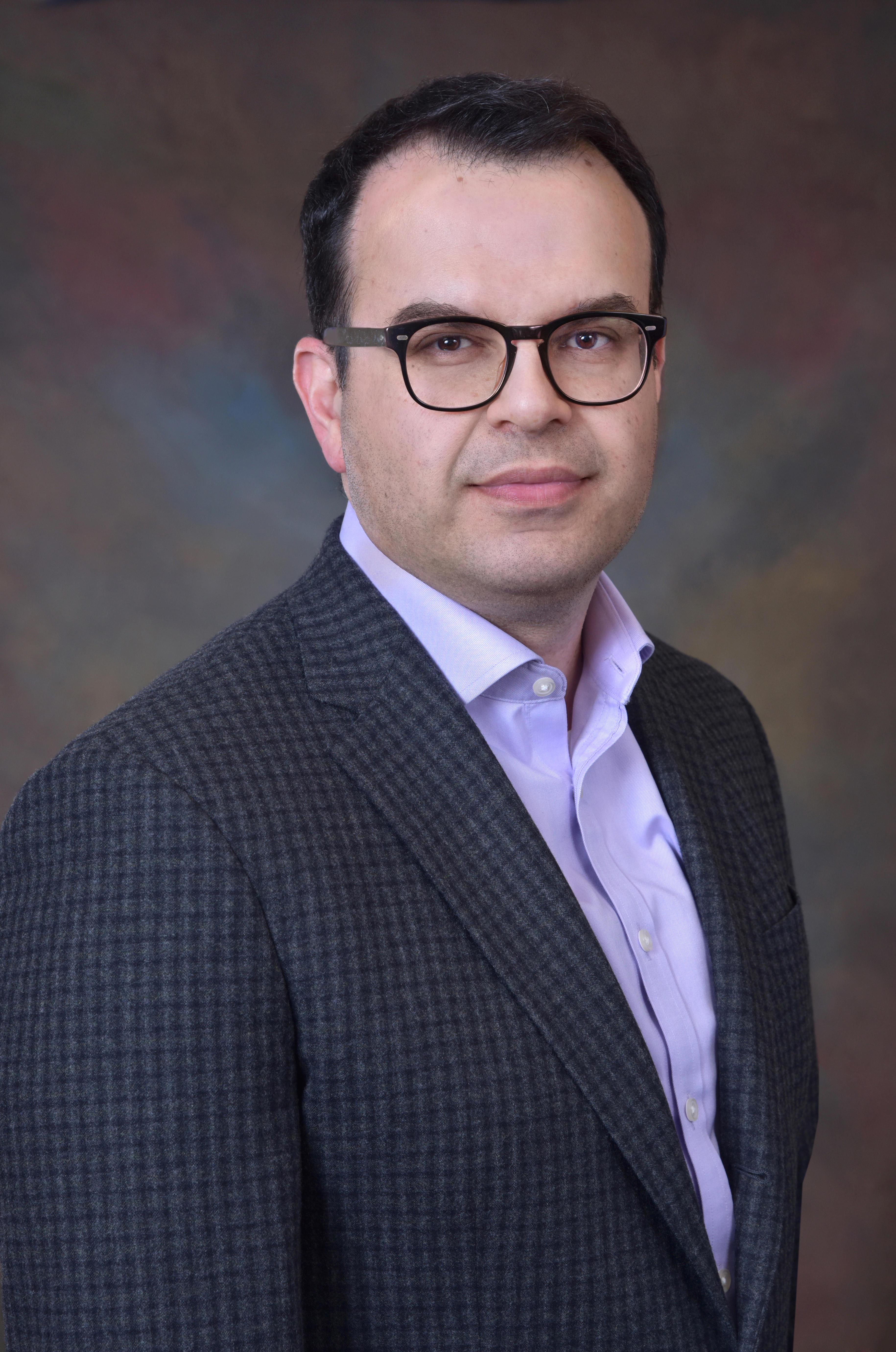 Pejman Lavian, MD