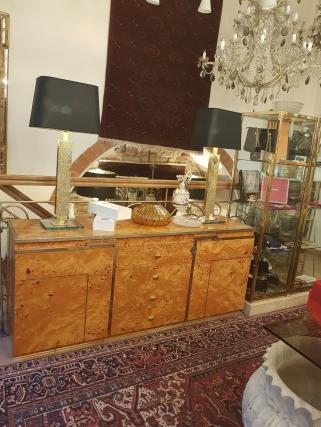 FEROLA VINTAGE, senovinių šviestuvų ir interjero salonas