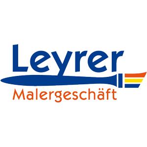 Bild zu Leyrer Malergeschäft in Schillingsfürst