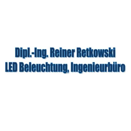 Bild zu Dipl.-Ing. Reiner Retkowski LED Beleuchtung, Ingenieurbüro in Erlangen