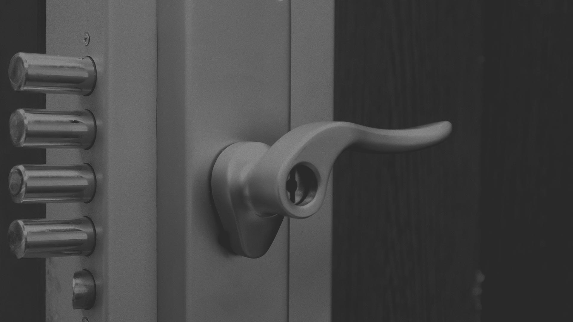 AL's Locksmith & Security Hardware Inc