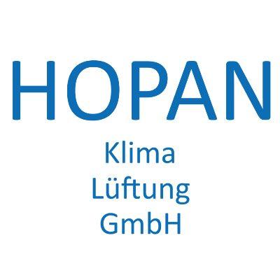 Bild zu Hopan Klima+Lüftung GmbH in Nürnberg