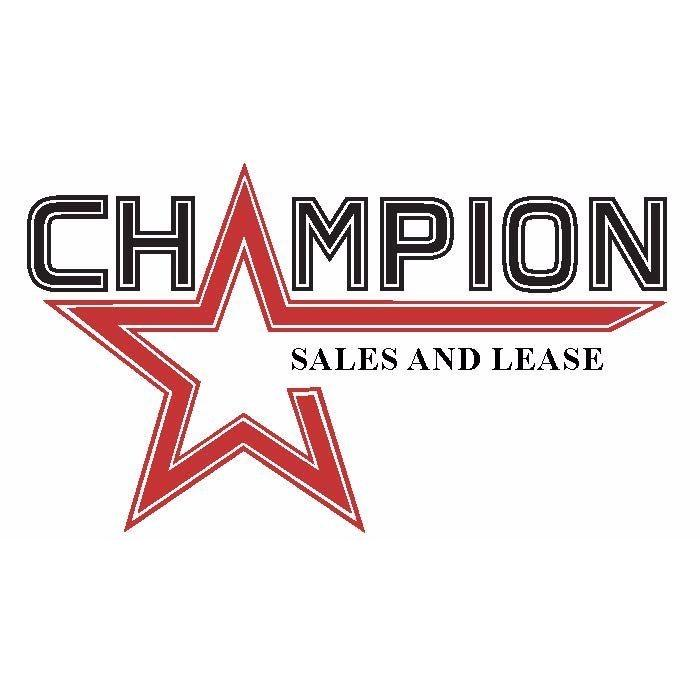 American Rental Leasing Llc: Champion Sales And Lease, Nashville Tennessee (TN