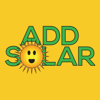 Add Solar