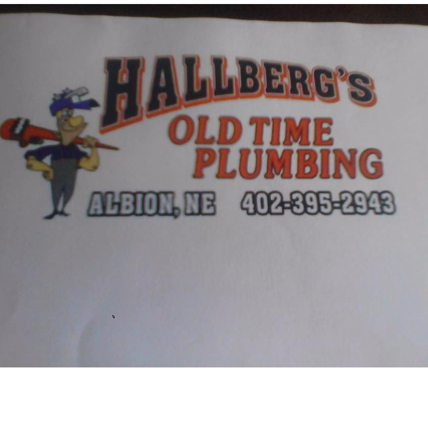 Tile And Bathroom Place Albion Park: Hallberg's Old Time Plumbing In Albion, NE