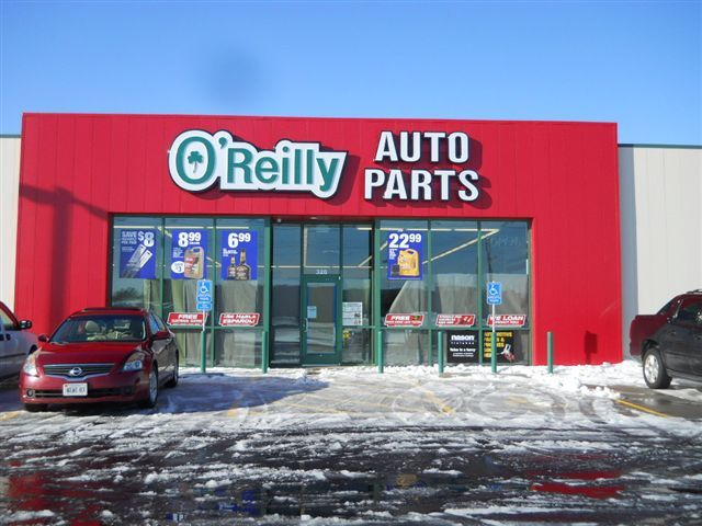 O Reilly Auto Parts Coupons Near Me In Bennettsville