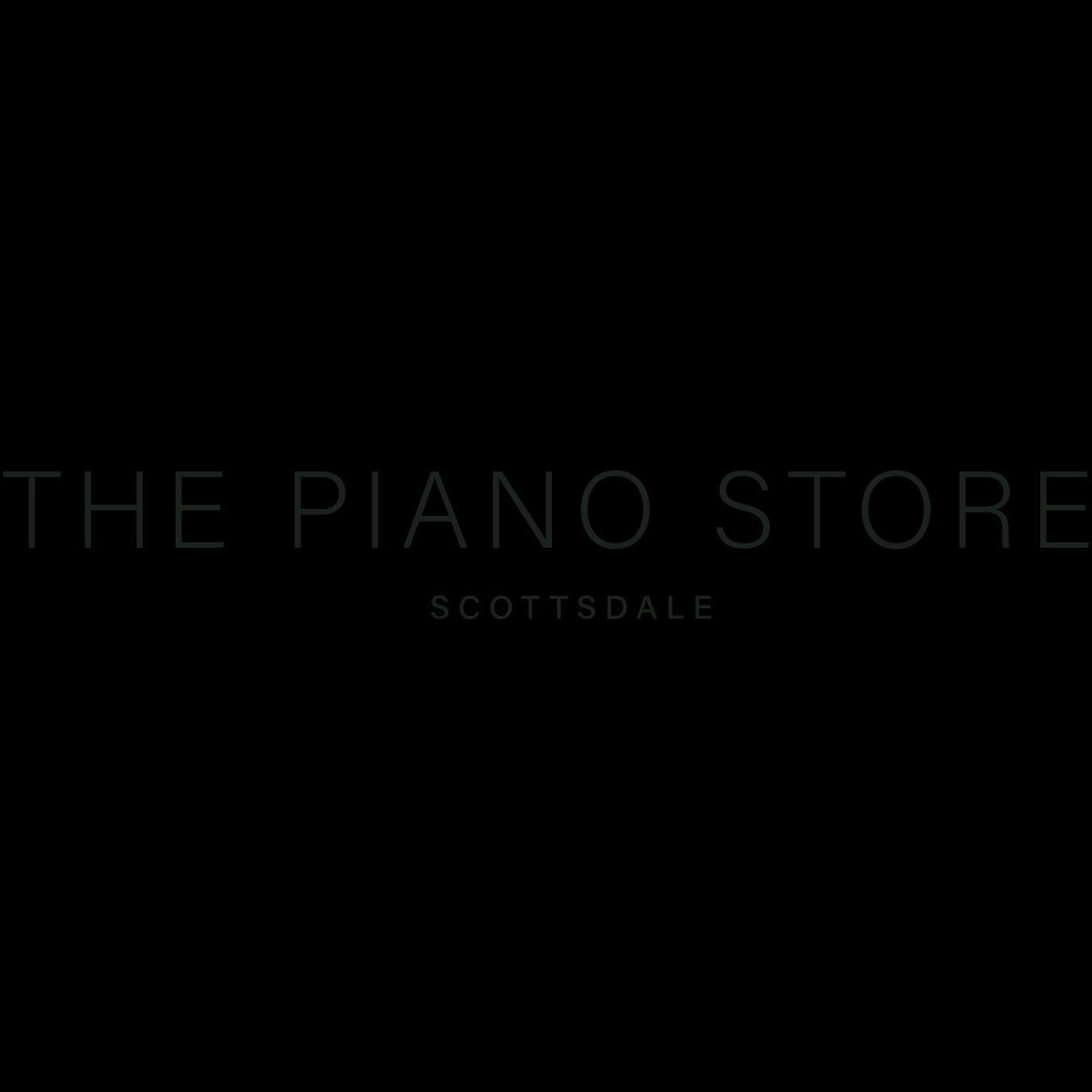 The Piano Store Scottsdale